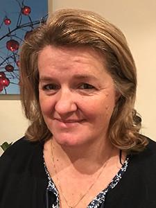 Gillian Treloar